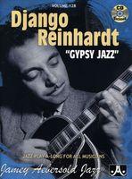Dave Stryker - Django Reinhardt: Gypsy Jazz, Vol. 128