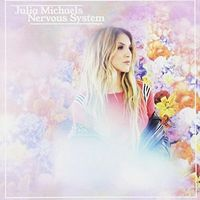 Julia Michaels - Nervous System EP [Import]