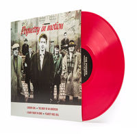 Pogues - Poguetry In Motion: Reissue Red Vinyl