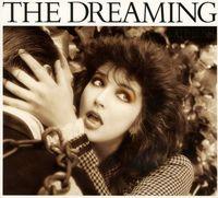 Kate Bush - Dreaming (2018 Remaster)