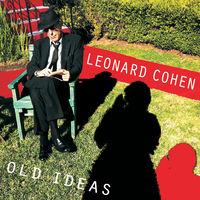 Leonard Cohen - Old Ideas (Incl. Cd) [Import]