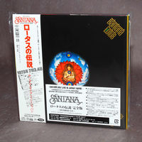 Santana - Lotus: Complete Edition (Hybrid-Sacd) (Jmlp) [Limited Edition]