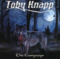 Toby Knapp - Campaign