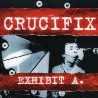 Crucifix - Exhibit a
