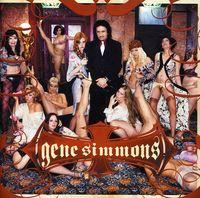 Gene Simmons - Asshole [Import]