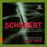 Schubert - Symphony 8