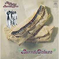 The Flying Burrito Brothers - Burrito Deluxe (Jmlp) (Jpn) (Pshm)