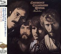 Creedence Clearwater Revival - Pendulum (Shm-Cd) [Import]