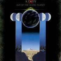 King's X - Out of the Silent Planet
