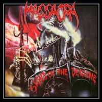 Massacra - Signs Of The Decline (Uk)