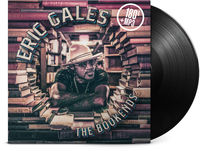 Eric Gales - The Bookends [LP]