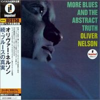 Oliver Nelson - More Blues & The Abstract Truth (Jpn) (24bt)