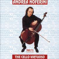 Andrea Noferini - Cello Virtuoso