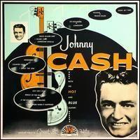 Johnny Cash - Hot & Blue Guitar [Vinyl]