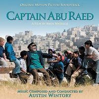 Austin Wintory - Captain Abu Raed (Original Motion Picture Soundtrack)