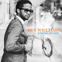 Ben Williams - Coming Of Age [Vinyl]