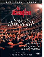 Stranglers - Friday The Thirteenth