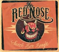 Red Nose - Snack Bar Boogie [Import]