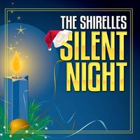 Shirelles - Silent Night
