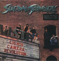 Suicidal Tendencies - Lights...Camera...Revolution [Import LP]