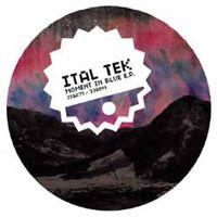 Ital Tek - Moment In Blue [Single]