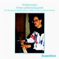 Andy Laverne - Frozen Music