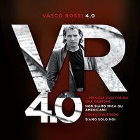 Vasco Rossi - Vasco Rossi 4.0 (Ita)