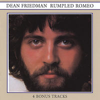 Dean Friedman - Rumpled Romeo