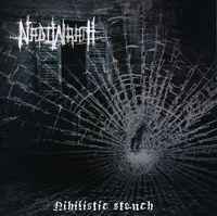 Nadiwrath - Nihilistic Stench