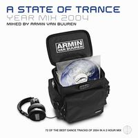 Armin Van Buuren - State of Trance Year Mix '04