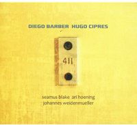 Diego Barber - 411