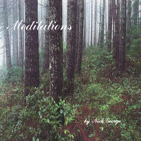 Nick George - Meditations