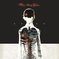 Three Days Grace - Human [Vinyl]