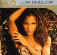 Toni Braxton - Platinum and Gold Collection