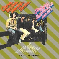 The Flying Burrito Brothers - Close Up The Honky Tonks [Import]