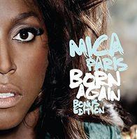 Mica Paris - Born Again