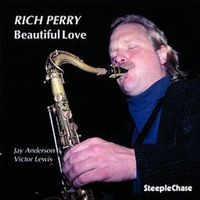 Peter Sommer (Saxophone) - Beautiful Love