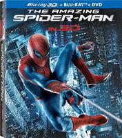 Spider-Man - The Amazing Spider-Man [3D]