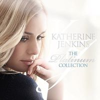 Katherine Jenkins - Platinum Collection (Uk)
