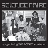 The Apples In Stereo - Science Faire [7in Box Set]