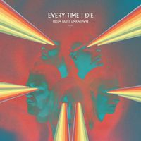 Every Time I Die - From Parts Unknown [Vinyl]