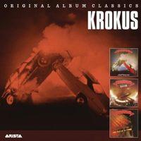 Krokus - Original Album Classics [Import]