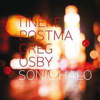 Tineke Postma - Sonic Halo (Uk)