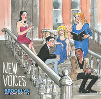Roven / Strickling / Oliver / Marshall / River - New Voices