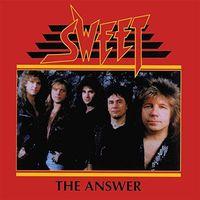 Sweet - Answer (Uk)