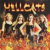 Hellcats - Warrior Princess