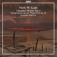 Ensemble MidtVest - Chamber Works 1