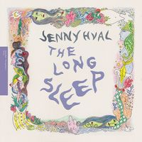 Jenny Hval - The Long Sleep EP [Vinyl]