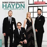 Doric String Quartet - String Quartets 2