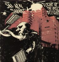 Jai-Alai Savant - Flight Of The Bass Delegate